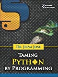 Taming Python By Programming