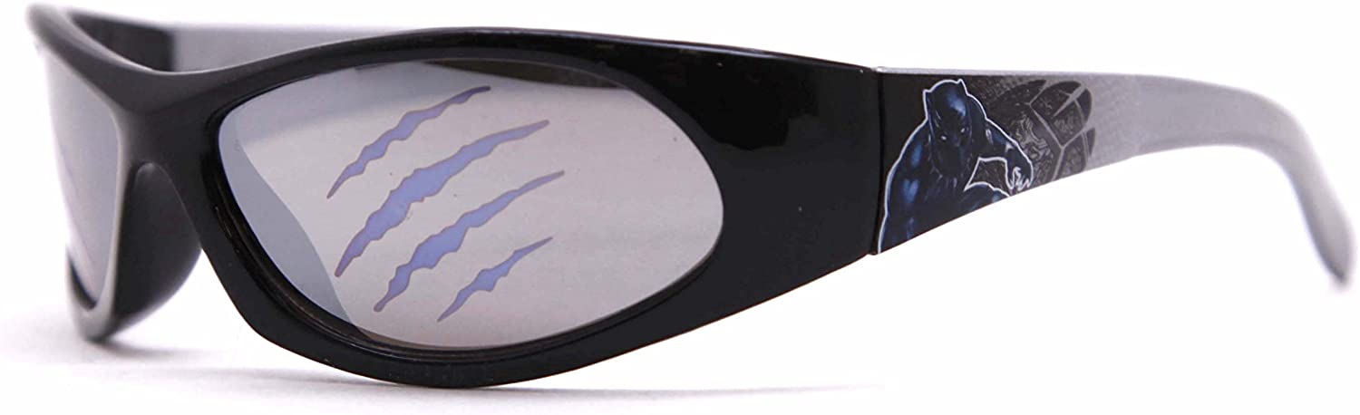 Avengers Sunglasses when He Was a Child Plastic 100/% Protection uv Several