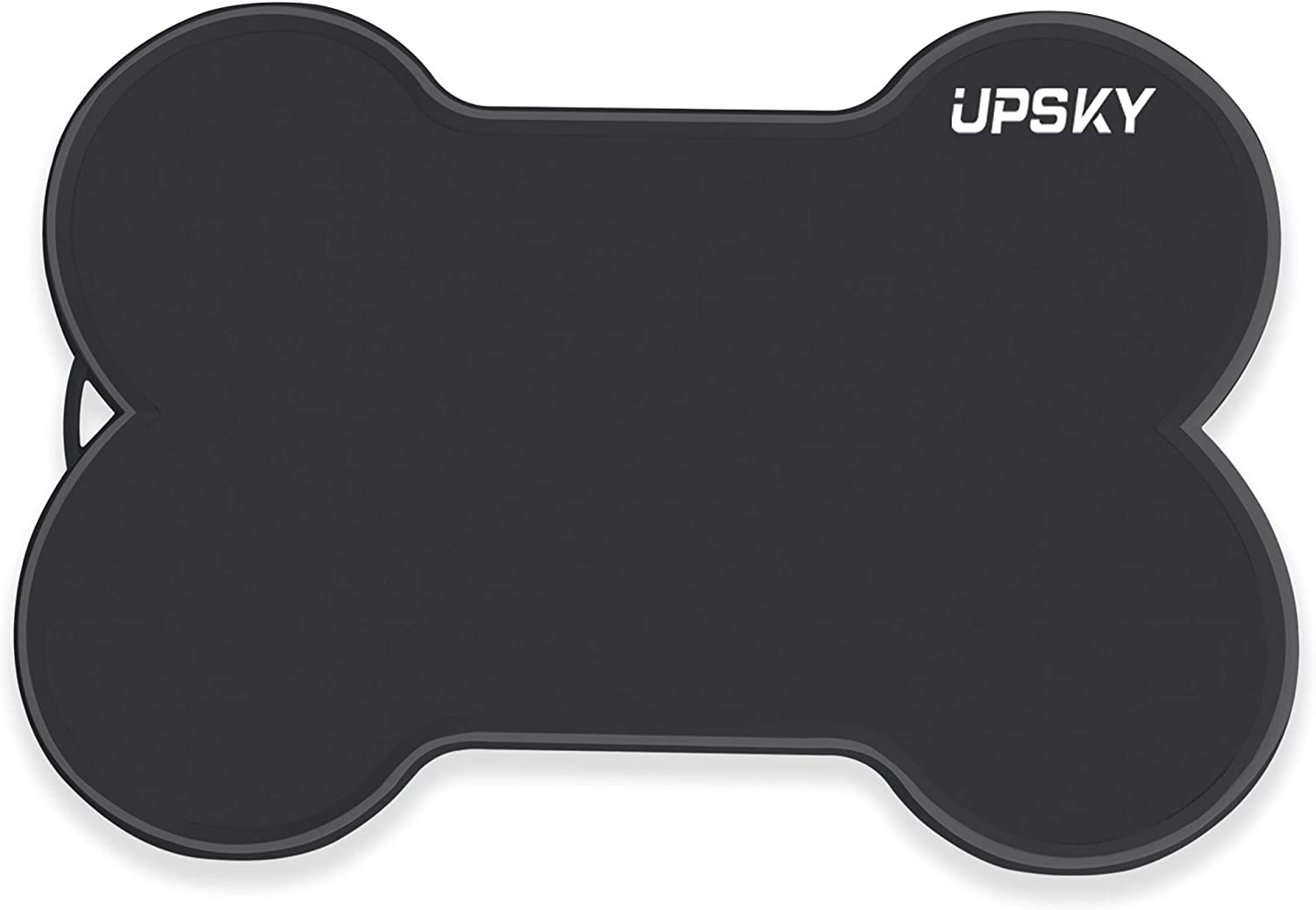 UPSKY Dog Cat Food Mat Large 22