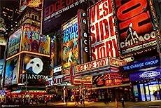 Broadway & Me: The Magazine