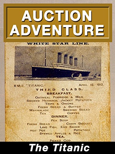 Auction Adventure: The Titanic