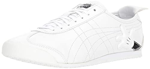promo code 975d0 79433 Onitsuka Tiger Mexico 66 - Disney (Mickey Mouse) in White ...