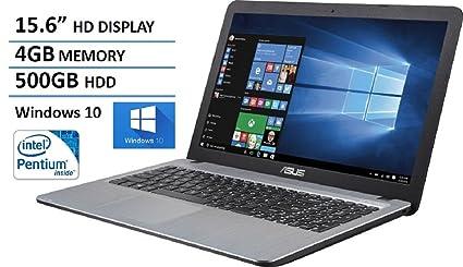 2016 ASUS VivoBook Flagship Model 15 6