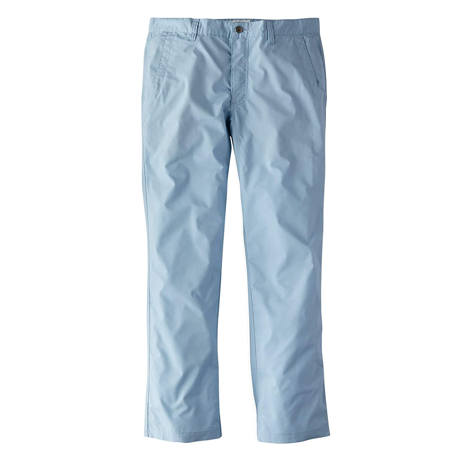 Mountain Khakis Men's Stretch Poplin Pants Relaxed Fit