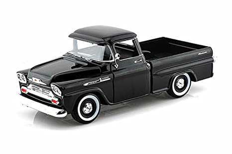 Amazon Motormax 79311 1958 Chevrolet Apache Fleetside Pickup