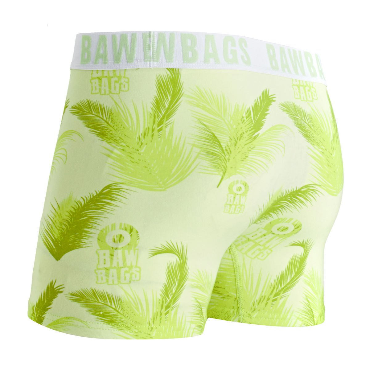 BawBags Tickle Boxers