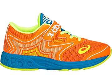 ASICS Kids Noosa FF PS Running Shoe