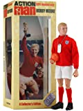Action Man AM718 50th Anniversary Bobby Moore Figure