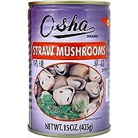 Osha Straw Mushroom Size Large Blue 425g
