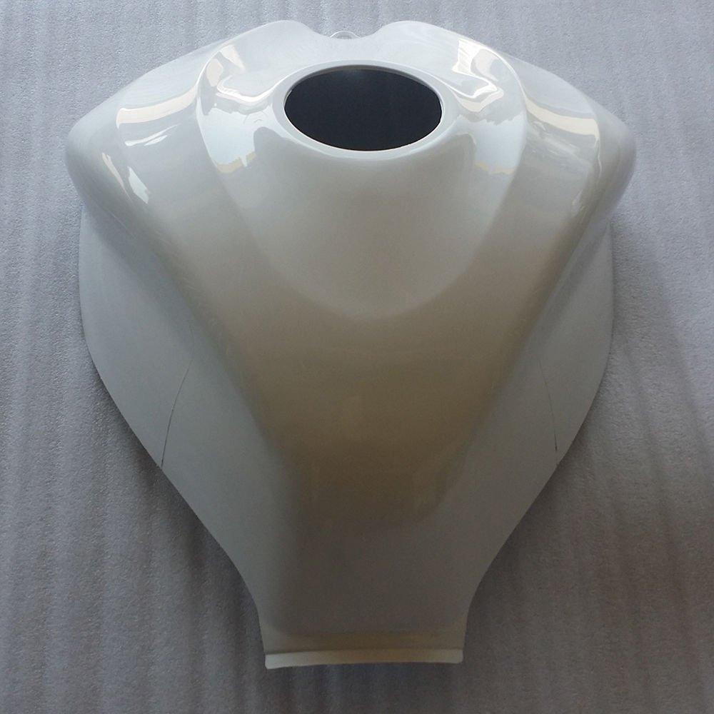 ZXMOTO Unpainted Gas Tank Cover Fairing For Suzuki GSXR600 GSXR750 2006 2007