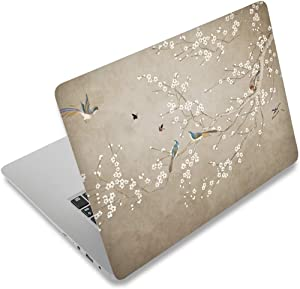 Laptop Skin Sticker Protective Cover Decal fit for 12 13 13.3 14 15 15.4 15.6 inch Laptop Notebook PC (NEK041)