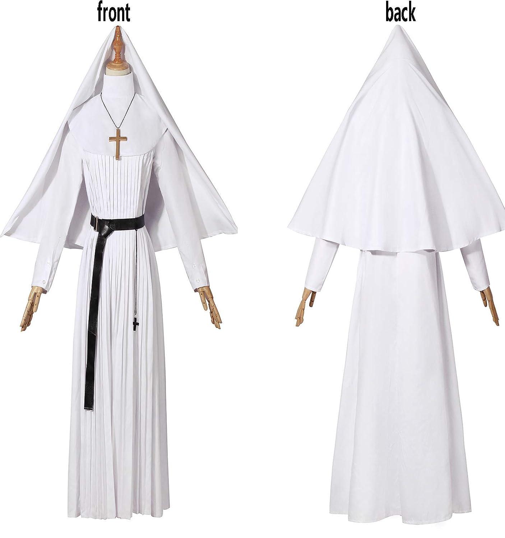Amazon.com: Shanshan – Vestido de mujer para Halloween ...