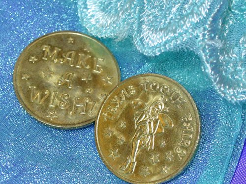 Tooth Fairy Coins