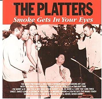 Amazon   Smoke Gets in Your Eyes   Platters   ポップス   音楽
