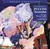 img - for Turandot: An Introduction to Puccini's Opera (Opera Explained) book / textbook / text book