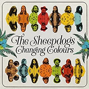 Changing Colours (Vinyl)