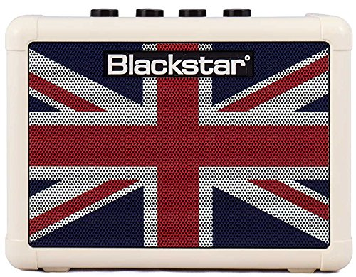 Blackstar FLY3UJ Guitar Amplifier Head by Blackstar