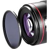 NEEWER IR950 IRフィルター 赤外線フィルター 赤外線透過フィルター 可視光線カットフィルター (52mm) 【並行輸入品】