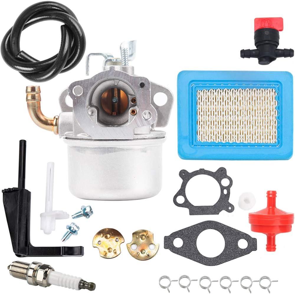 For Briggs /& Stratton Intek 190 6HP Pressure Washer Engine Carburetor Carb