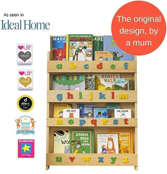 Tidy Books Kids Bookshelf