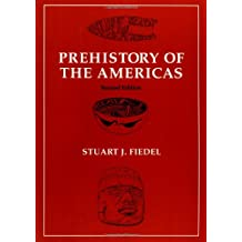 Prehistory of the Americas