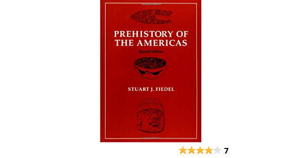 Prehistory of the americas fidelity investments forexpeacearmy traders