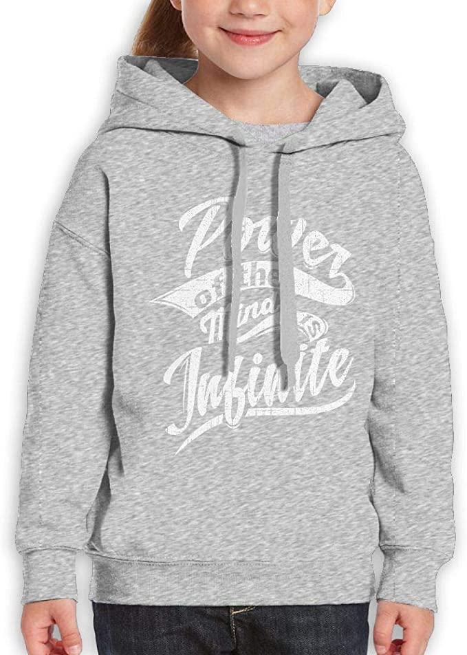 Yishuo Youth Limited Edition Friday Leisure Travel Hoody Black