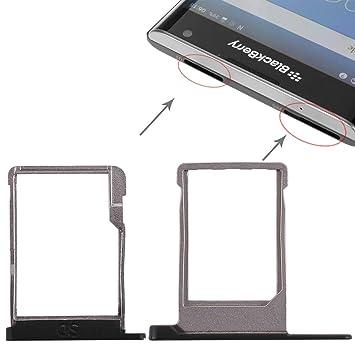 YANSHANG Repuestos para Smartphone Bandeja de Tarjeta SIM + ...