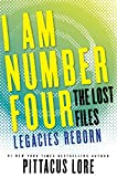 I Am Number Four: The Lost Files: Legacies Reborn (Lorien Legacies: The Lost Files Book 13)
