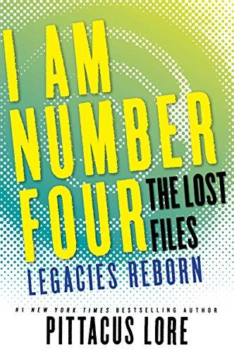 i am number four 2 - 8