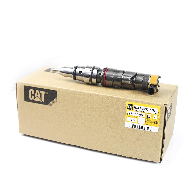 Amazon com: 2360962 236-0962 C9 Engine Fuel Injector