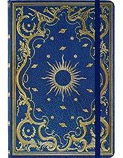 Celestial Dot Matrix Notebook (Bullet Journal)
