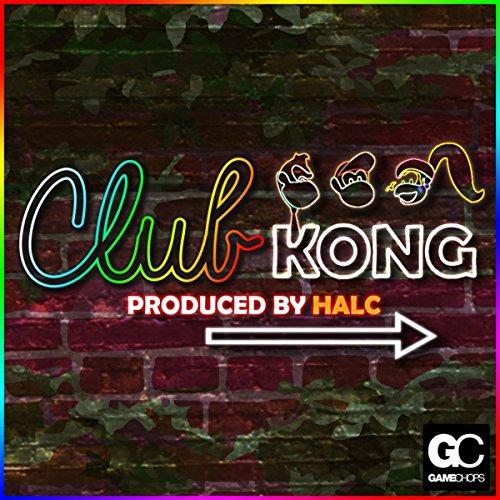 Club Island Long Swinger