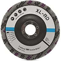 maxidetail ad9210 Scotch-Brite disco xl-rd 2sfin/125 mm/3 m Scotch Brite