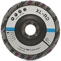 maxidetail ad9210Scotch-Brite disco xl-rd 2sfin/125mm/3m Scotch Brite