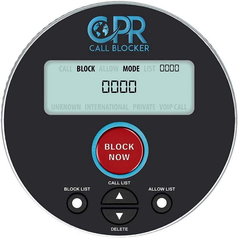 CPR V10000 Call Blocker