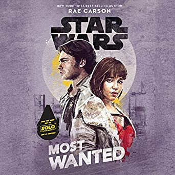 amazon com star wars most wanted audible audio edition rae