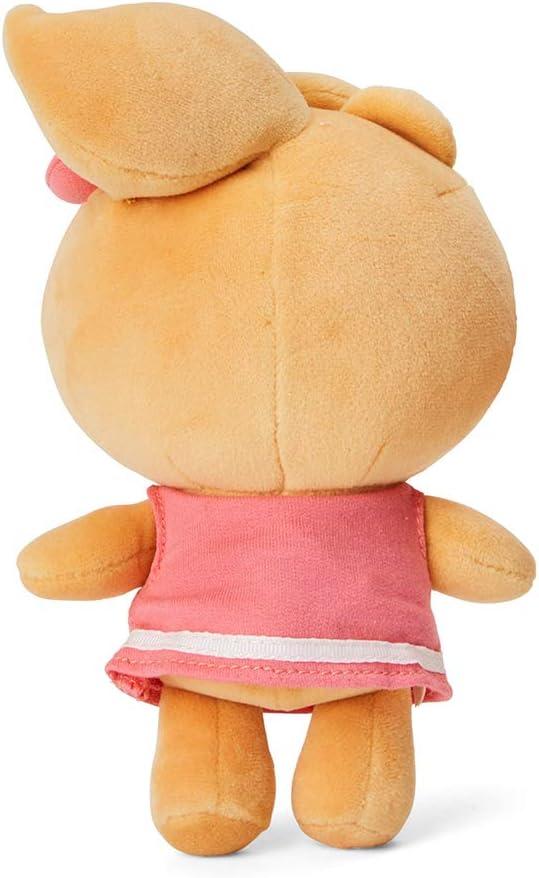 LINE FRIENDS Mini Choco Character Sitting Doll 20cm