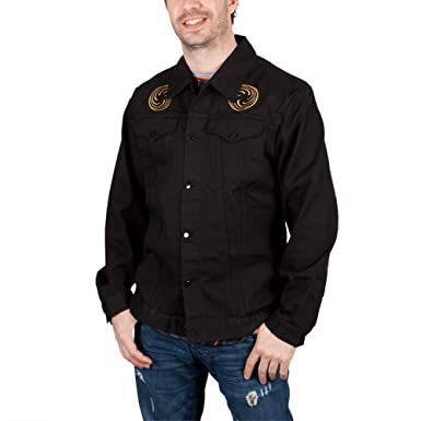 crack jacket