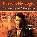 Reasonable Logic Audiobook by Ludwig Wittgenstein Narrated by Judah Towery