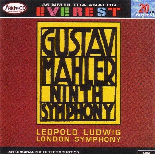 Mahler- 9ème symphonie - Page 6 61-EJ2C%2BC5L