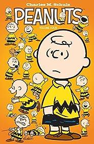 Peanuts Vol. 4 (English Edition)