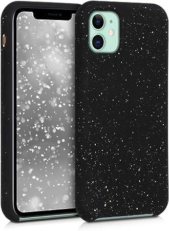 Kwmobile Hülle Kompatibel Mit Apple Iphone 11 Tpu Elektronik