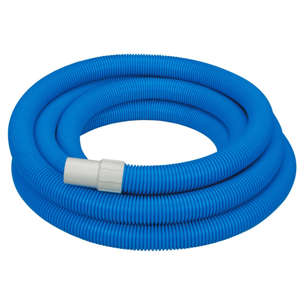 Intex Spiral Hose 38mm x 7.6m for Swimming Pool Pumps and Filtration Systems #29083