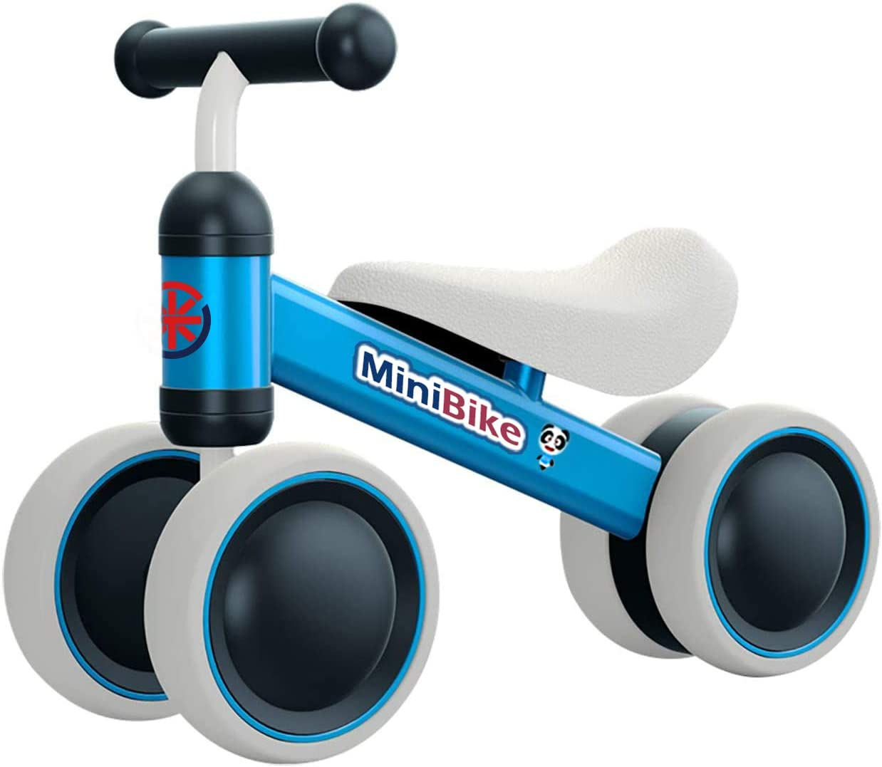 Bammax correpasillos sin pedales
