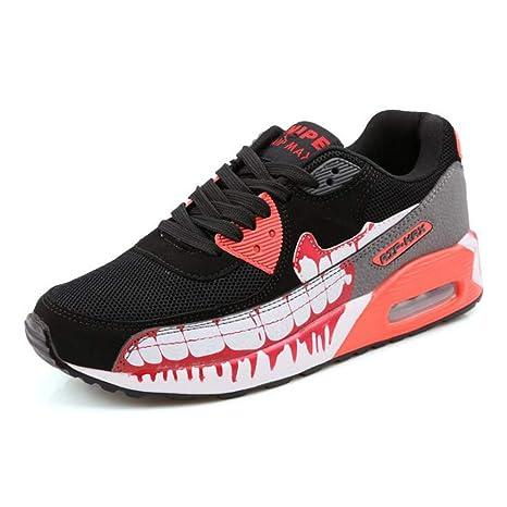 scarpe da corsa disegnate