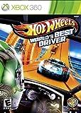 Hot Wheels: Worlds Best Driver (輸入版)