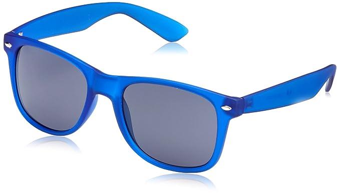 MSTRDS Likoma, Occhiali da Sole Unisex-Adulto, Blau (Royal 4191), Taglia unica