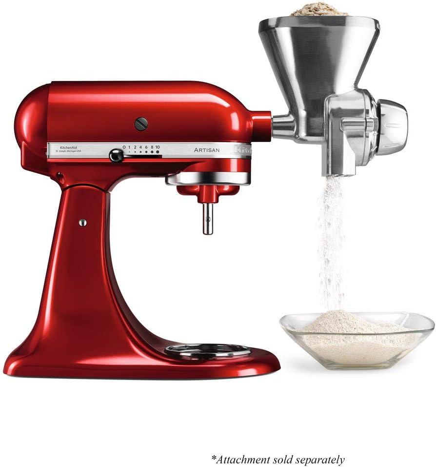KitchenAid KGM - Accesorio Kitchen Aid 5Kgm Molinillo De Cereales ...