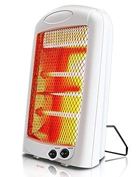 XH Shop Calentador pequeño Calentador Solar Estudiante Mini calefacción eléctrica hogar de la Oficina Estufa de Tostado Calentador de Ahorro de energía ...